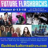 FUTURE FLASHBACKS April 13, 2018 episode