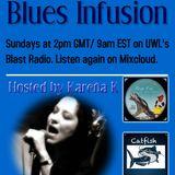 Blues Infusion (Nov. 29th 2015)