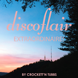 Discoflair Extraordinaire April 2015