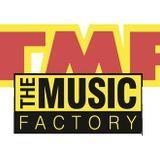 The Music Factory TMF yearmix 2003 ( Patrt 1 )
