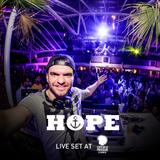 HOPE Live SET @ Café de La Musique Jurerê - Floripa - 14.11.2015