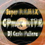 Super Remix by CPmix LIVE