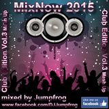 MixNow 2015 Club Edition Vol.3