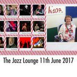The Jazz Lounge on K107fm Community Radio with Grace Black 11th June 2017