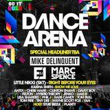 Jenko - Dance Arena 2017 - House & Bass