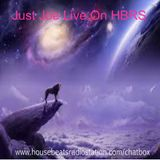 Just Joe Live On HBRS Presents: Don't Pass On The Funk