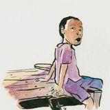 Le Goût du Monde - Les Caraïbes : quartier d'enfance