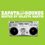 Zapata Radio Soundz 70#