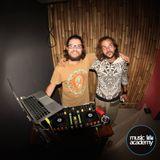 DJ Ravens - Groove Salad Mix @ CuePlay Cafe, Canggu, Bali
