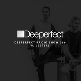 Techno TechHouse Deeperfect Radio Show Podcast Jesters