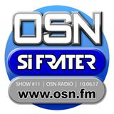 Si Frater - Rejuve Radio Show #11 - 10.06.17 #OSN Radio (JUNE 2017)