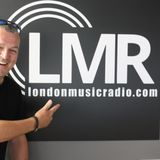 Dave Stewart / 12/7/2019 / FRIDAY FEELIN RADIO SHOW / LMR RADIO LONDON UK / www.londonmusicradio.com