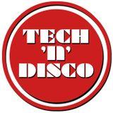 Reï Taak presents Tech 'n' Disco Volume One
