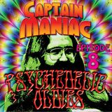 Episode 8 CMS / Psychedelic Oldies