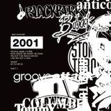 Rap History 2001