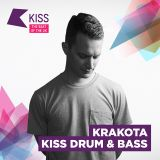 Krakota (Hospital Records, Ingredients) @ KISS Drum & Bass Radio Show, Kiss 100.0 FM (15.04.2015)