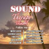 DJ KING DAVID Presents SOUND THERAPY VOLUME #2 - Spring Smell