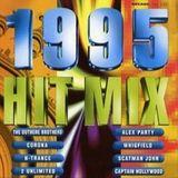 Arcade Hit Mix 1995
