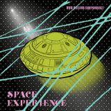 PHONOcast zero: Space Experience