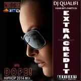 DJ QUALIFI_EXTRA CREDIT_MIX#20:IT'S DOPE!