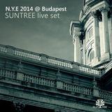 Live Set @ Budapest - N.Y.E 2014 - Suntree
