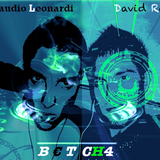 David Rox & Claudio Leonardi - Betcha (Piano Dub)