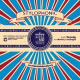 #10 ACCADEMIAITALIANADJ RadioShow at IBIZAGLOBALRADIO with STYLOPHONIC 08th Mar 2018