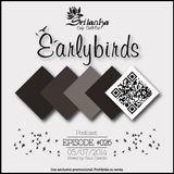 EarlyBirds Capitule 26 @ Raul Castillo (Srilanka Budha)