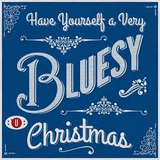 The Blues Connection Christmas Special 2019! Kid Jensen, Roger McCormick & a host of great musicians