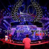 Teiti - 20 Years of Music (1997 - 2006)
