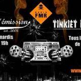 5 à 7 - Tinkiet l'Émission du 18 avril 2017