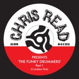 So Much Soul presents 'The Funky Drummers' Part 1 (Crunkies Pick)