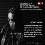 Stanny Abram @ K4 (Ljubljana,sLOVEnia) 11.03.2016