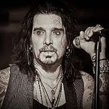 Jack Antonio 'Do You Know Jack' with guest John Corabi 17th March 2015