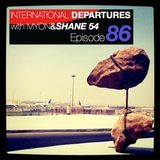 International Departures 86