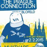 Bassdrive Prague Connection Radio Show  - Mukiyare Guest Mix