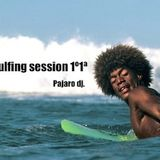 Soulfing session 1º1ª