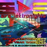 EVE-Lektronights One Year Week 25