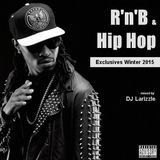 RnB & Hip Hop Exclusives Winter 2015 [Full Mix]