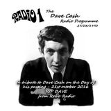 Dave Cash Radio Programme - Fri - 27 - 3 - 1970