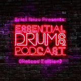 Erick Ibiza - Presents. Essential Drums (Reload Edition) [2016]
