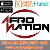 #AfroNationShow - Season 2 - Episode 7: New Wednesday Time Slot w/@RodRantz x @JayKrimzz x @AmyLane