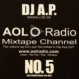AOL Radio Mixtape 5 (2005)
