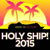 Destructo vs Tchami - Holy Ship February 2015