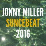 Jonny Miller - Suncébeat 2016