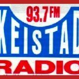Aircheck radio bandscan Gooi en Eemland ca 1989