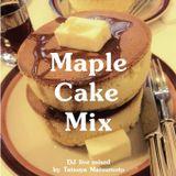 Maple Cake Mix