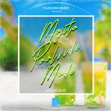 Plussoda Music presents Mojito Poolside Mode Edition 20/20