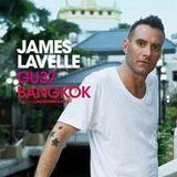 James Lavelle. GU37: Bangkok | Mix 1