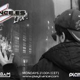 Gonzalo Bam pres. Trance.es Live 142